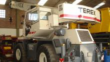 GRUA TEREX/P&H RT 230